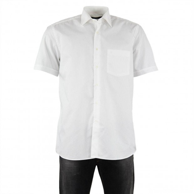 chemise-blanche-homme-pierre-cardin