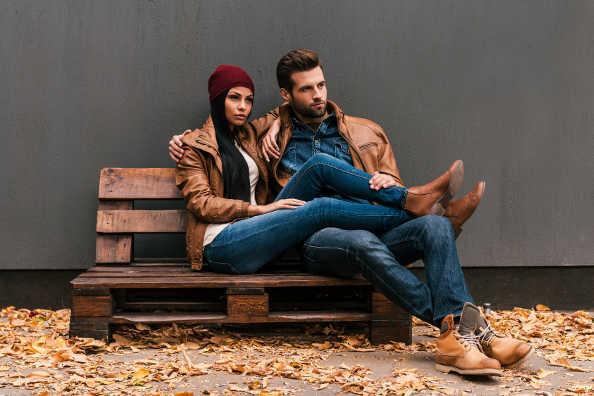 conseils chaussures tendance homme femme automne hiver. Black Bedroom Furniture Sets. Home Design Ideas